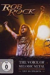 Rob Rock: The Voice of Melodic Metal Trailer