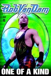 Rob Van Dam: One of a Kind Trailer