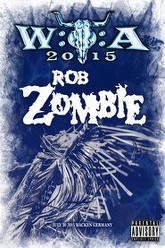 Rob Zombie: [2015] Wacken Open Air Trailer