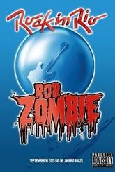 Rob Zombie: Rock In Rio 2013 Trailer