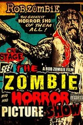 Rob Zombie: The Zombie Horror Picture Show Trailer