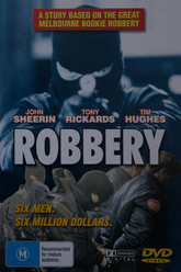 Robbery Trailer
