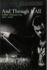 Robbie Williams - And Through It All Trailer