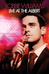 Robbie Williams: Live At The Albert Trailer