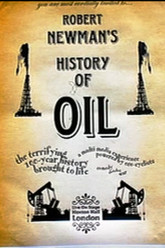 Robert Newman's History of Oil Trailer