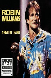 Robin Williams: A Night at the Met Trailer