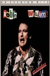 Robin Williams: An Evening with Robin Williams Trailer