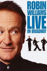 Robin Williams: Live on Broadway Trailer