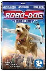 Robo-Dog: Airborne Trailer