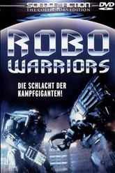 Robo Warriors Trailer