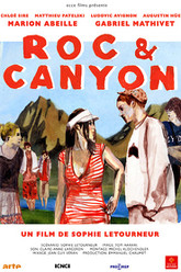 Roc et Canyon Trailer