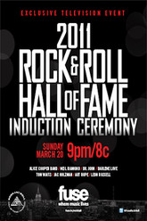 Rock and Roll Hall of Fame 2011 Induction Ceremony Trailer