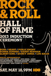 Rock and Roll Hall of Fame 2013 Induction Ceremony Trailer
