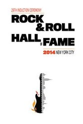 Rock and Roll Hall of Fame 2014 Induction Ceremony Trailer