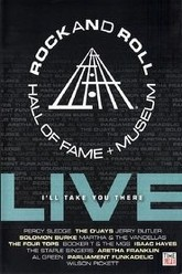 Rock and Roll Hall of Fame Live: I'll Take You There Trailer