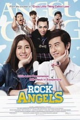 Rock Angels Trailer