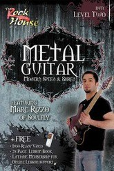 Rock House: Metal Guitar - Leads, Runs and Rhythms Level 2 Trailer