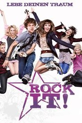 Rock It! Trailer