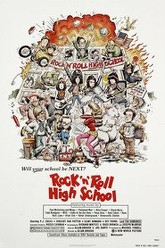 Rock 'n' Roll High School Trailer