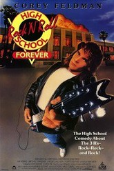 Rock 'n' Roll High School Forever Trailer