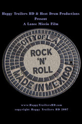 Rock 'n' Roll Made in Mexico Trailer