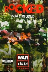 Rocked: Sum 41 in Congo Trailer