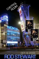 Rod Stewart - Live from Nokia Times Square Trailer