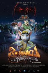 Rodencia and the Princess Tooth Trailer