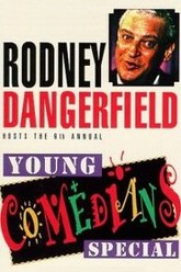 Rodney Dangerfield Hosts the 9th Annual Young Comedians Special Trailer