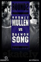 Rodney Mullen VS Daewon Song: Round 2 Trailer