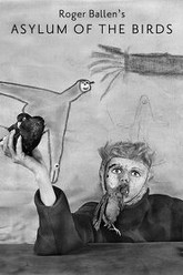 Roger Ballen's Asylum of the Birds Trailer