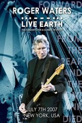 Roger Waters at Live Earth 2007 Trailer