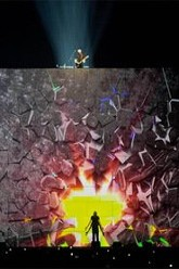 Roger Waters: Comfortably Numb  Live O2 Arena (With David Gilmour) Trailer