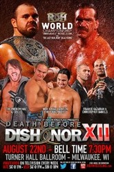 ROH Death Before Dishonor XII - Night 1 Trailer