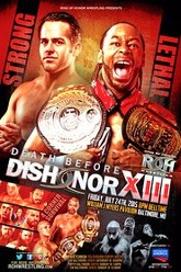 ROH Death Before Dishonor XIII Trailer