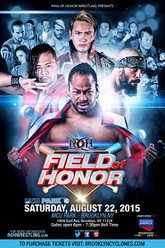 ROH Field of Honor '15 Trailer