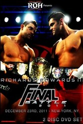 ROH Final Battle 2011 Trailer