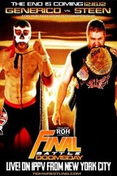 ROH Final Battle 2012: Doomsday Trailer