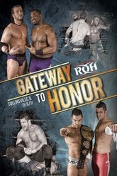ROH Gateway To Honor Trailer