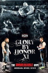 ROH Glory By Honor XI Trailer