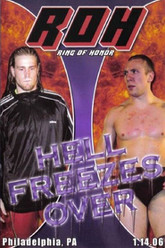 ROH Hell Freezes Over Trailer
