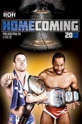 ROH Homecoming 2012 Trailer