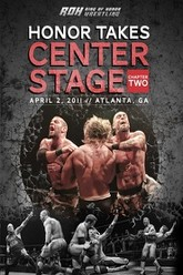 ROH Honor Takes Center Stage - Chapter 2 Trailer