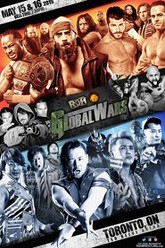 ROH/NJPW Global Wars 2015 - Night 1 Trailer