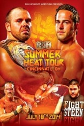 ROH Summer Heat Tour Trailer