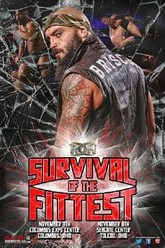 ROH Survival Of The Fittest Night 1 Trailer