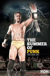 ROH The Summer of Punk Trailer