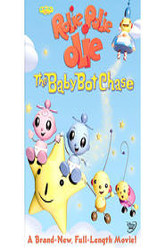Rolie Polie Olie: The Baby Bot Chase Trailer