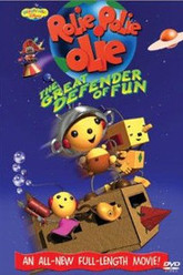 Rolie Polie Olie: The Great Defender of Fun Trailer
