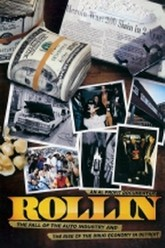 Rollin: The Decline of the Auto Industry and Rise of the Drug Economy in Detroit Trailer